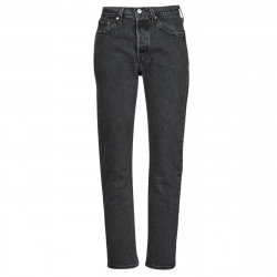 Jeans boyfriend femmes...