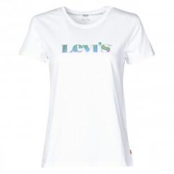 T-shirt femmes Levis THE...