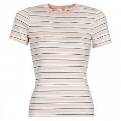 T-shirt femmes Levis SS RIB...