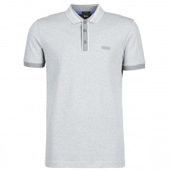 Polo hommes BOSS PADDY Gris