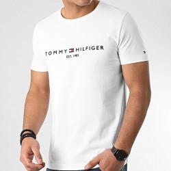 Tommy Tee Shirt Core Logo 1797