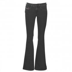 Jeans femmes Diesel EBBEY Noir