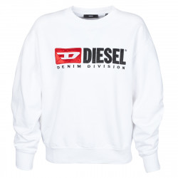 Sweat-shirt femmes Diesel...