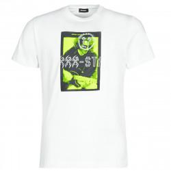 T-shirt hommes Diesel...