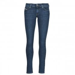 Jeans skinny femmes Diesel...