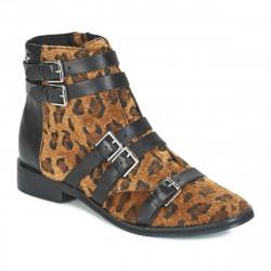 Boots femmes Le Temps des...