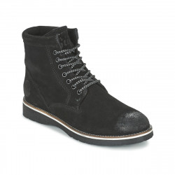 Boots hommes Superdry...